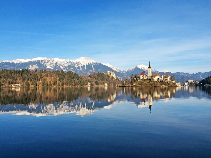 Bled Lake One Day Trip