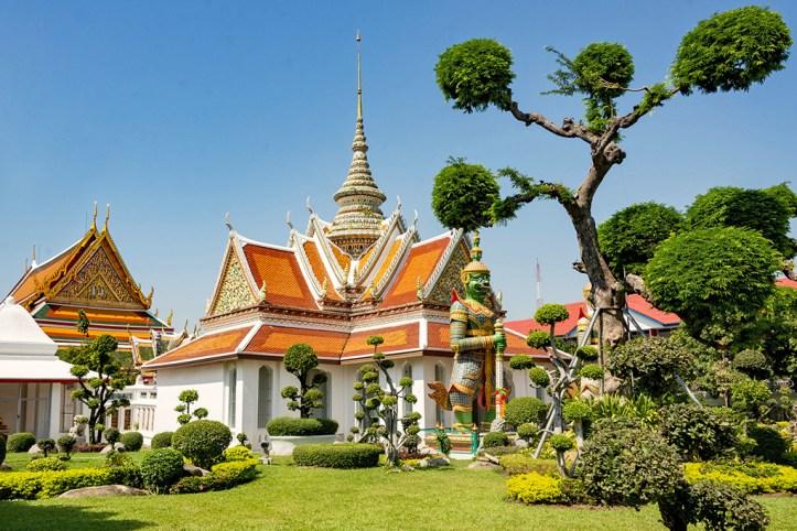 Grand Palace Bangkok 2