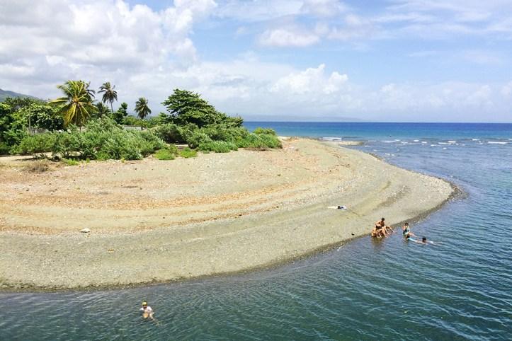 Nature around Baracoa