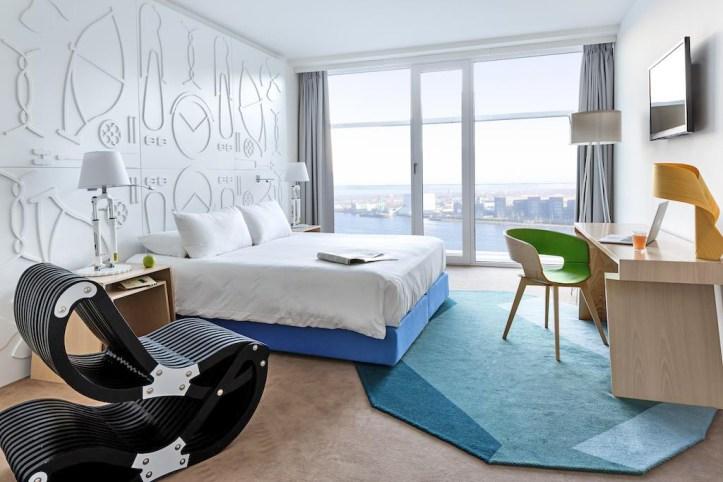 Room Mate Aitana