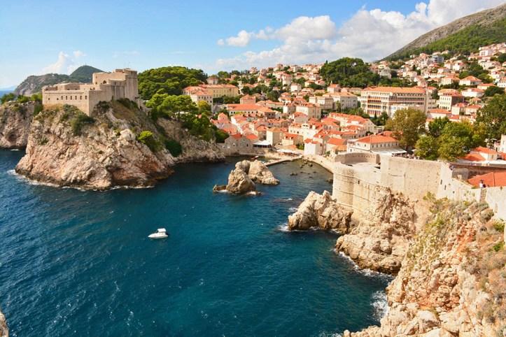 Dubrovnik Shore