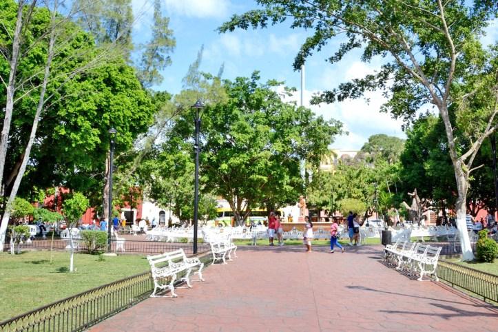 Parque Francisco