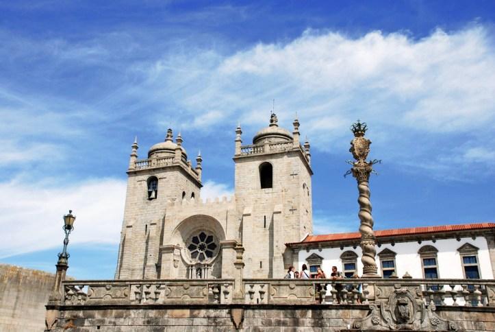 Porto's Cathedral
