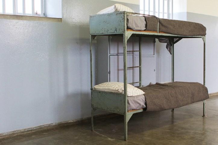 Robben Island Bunk beds