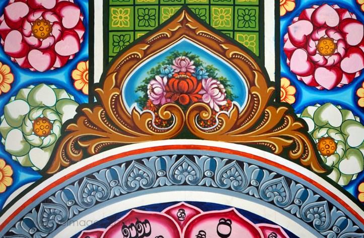 Sri Lankan Patterns