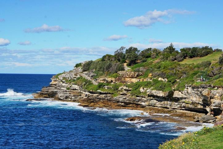 Bondi to Coogee, Sydney