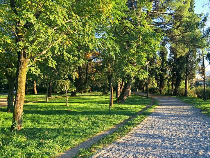 Best Parks in Podgorica