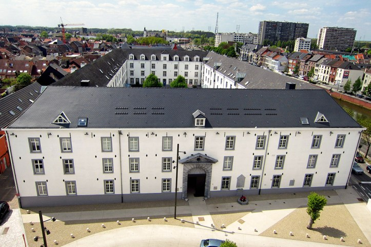 Museum and Documentation Centre on Holocaust and Human Rights, Mechelen