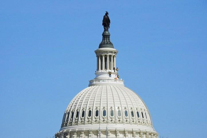 United States Capitol, Washington