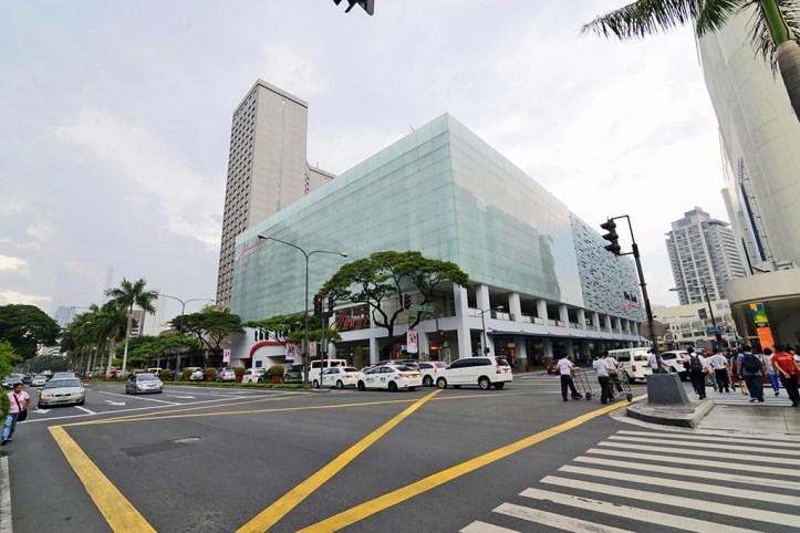 Ayala Center, Makati