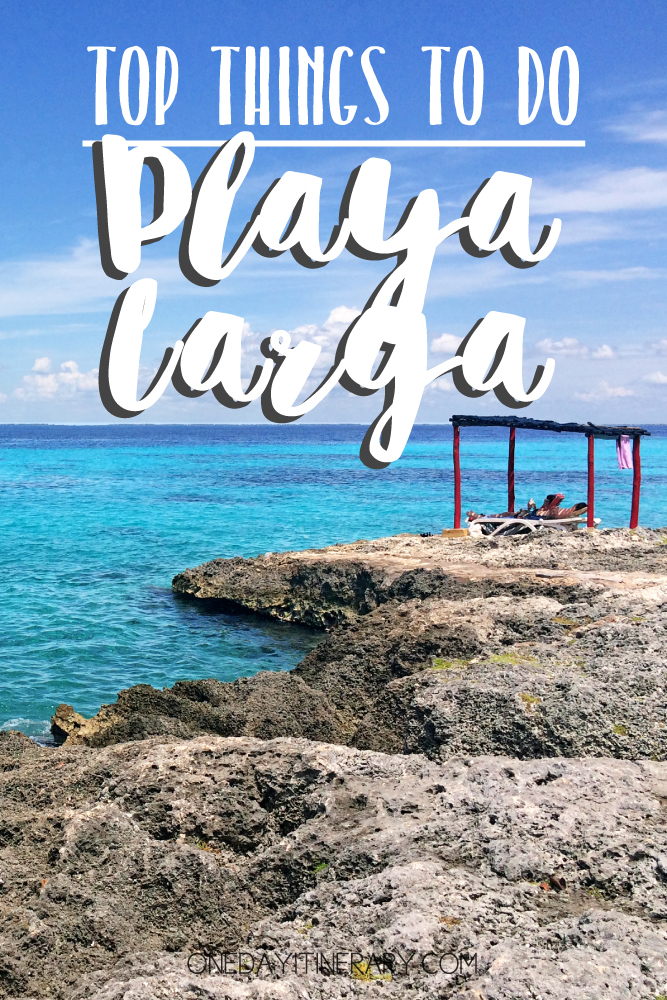 Playa Larga Cuba Top things to do