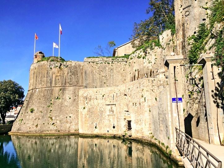 Gurdich Gate Kotor
