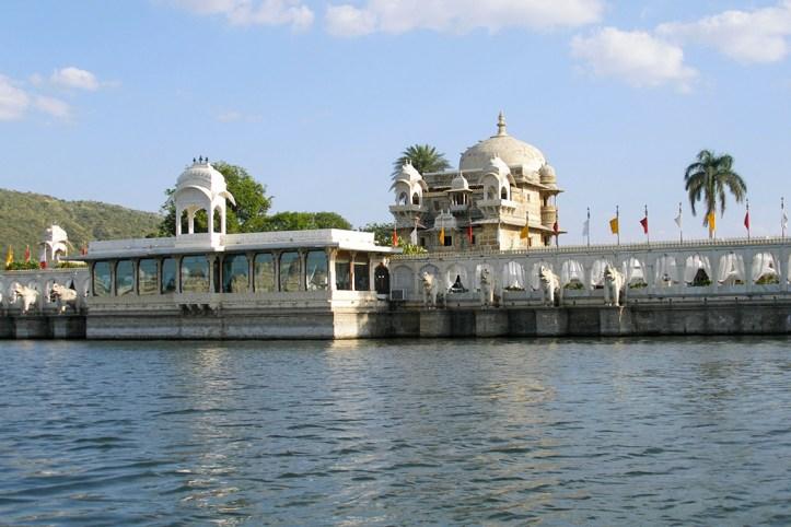Jag Mandir, Udaipur