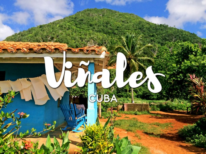 One day in Vinales Itinerary