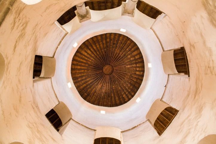 Saint Donatus Interior