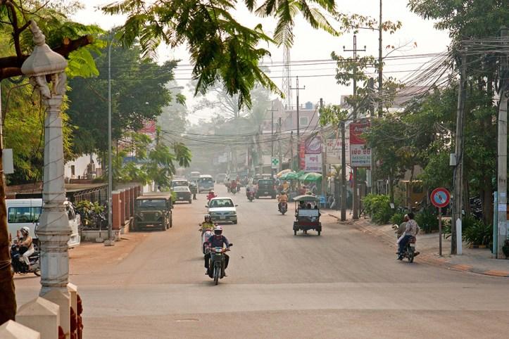 Siem Reap Guide