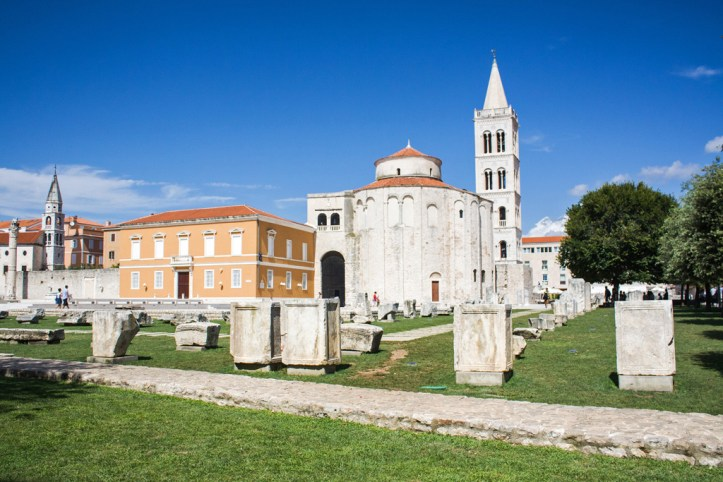 Zadar Itinerary