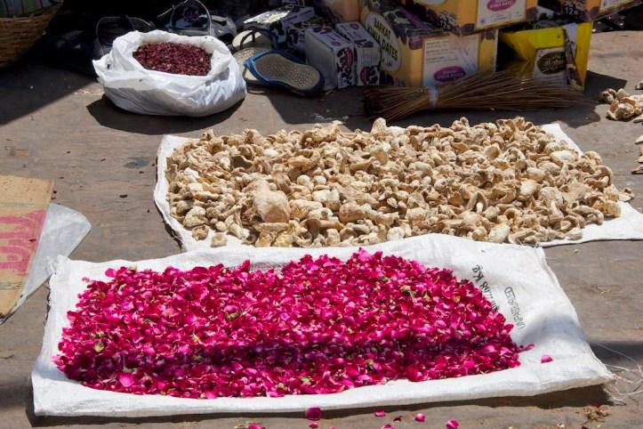 Market, Delhi