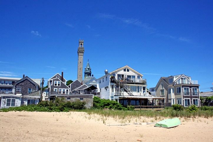 Provincetown Boston
