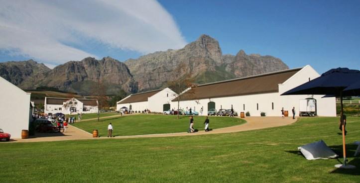 Franschhoek Motor Museum Cape Winelands