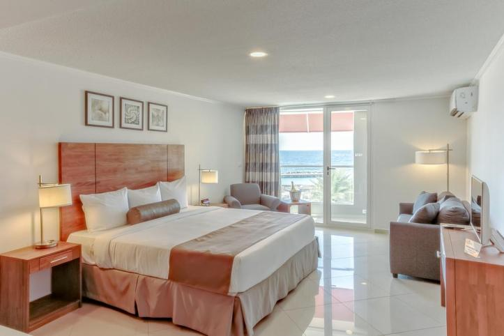 City Suites Curacao