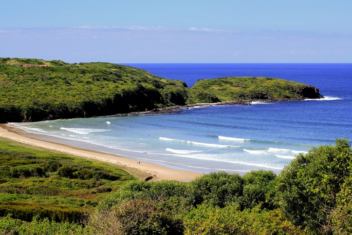 Killalea State Park, Shellharbour