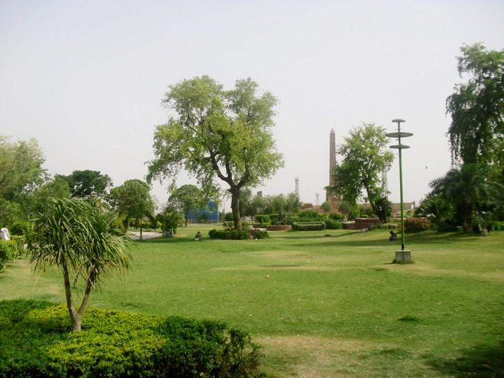 Qasim Bagh