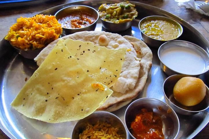 Finger Food, Jodhpur