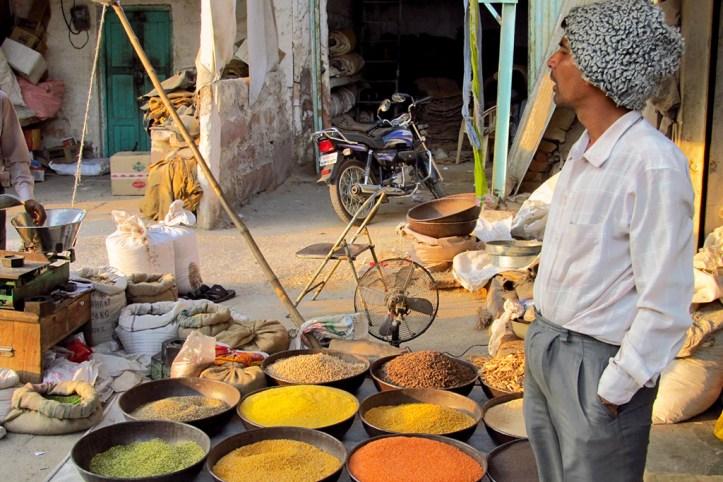 Sadar Market, Jodhpur