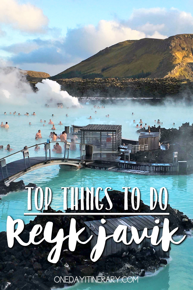 Reykjavik Iceland Top things to do