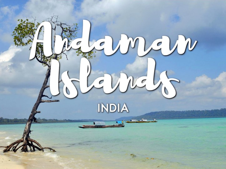 One day in Andaman Islands Itinerary 2