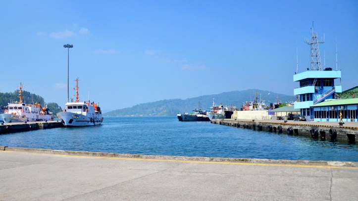 Port Blair and Havelock island