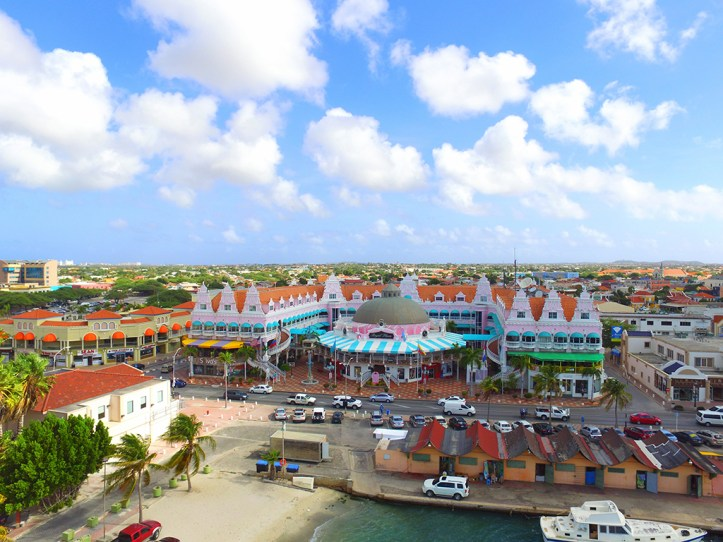 Royal Plaza Aruba