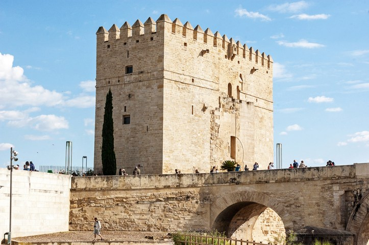 Tower of Calahorra