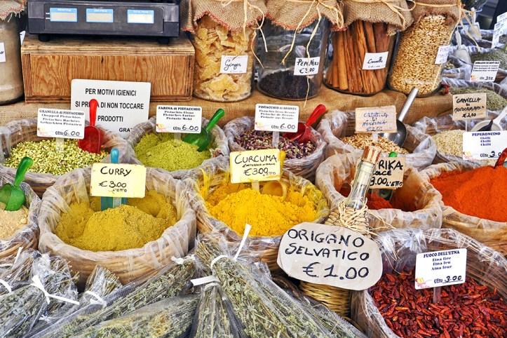 Syracuse market