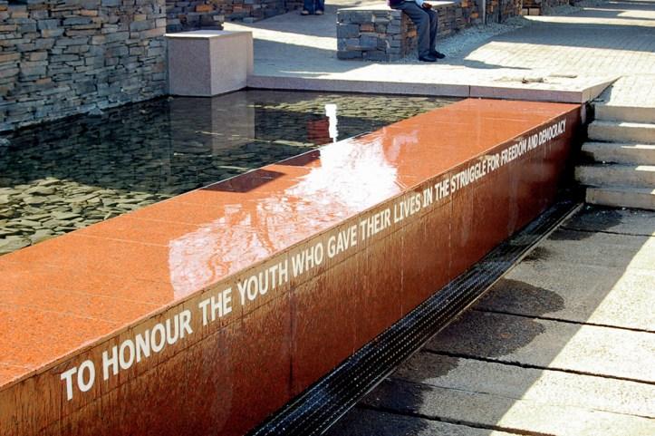 Hector Pieterson Memorial
