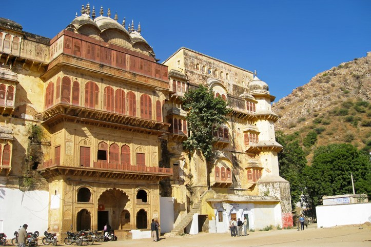 Alwar City Palace 2
