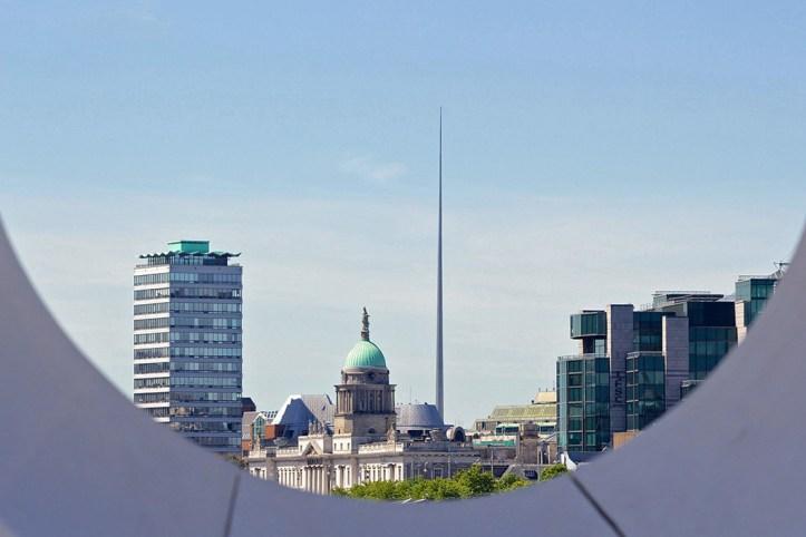 Dublin Skyline
