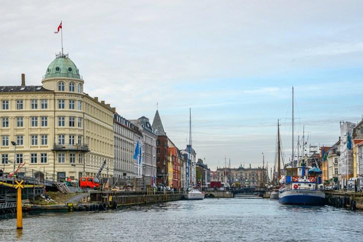 Nyhavn Boat Cruise