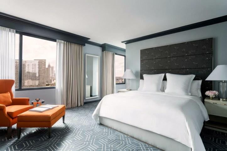 Four Seasons Hotel Atlanta Room