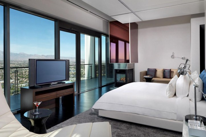 Palms Place Hotel and Spa Room
