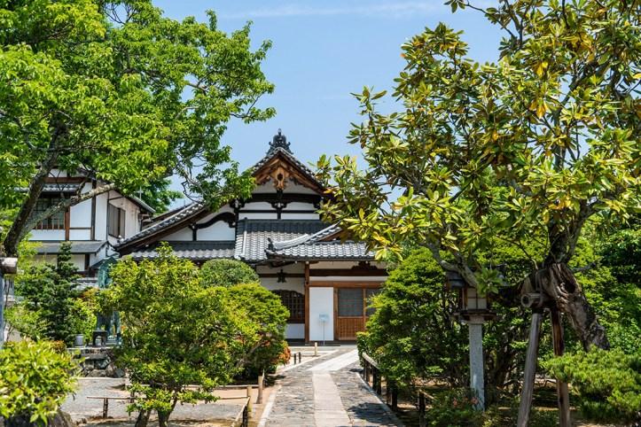 Arashiyama District