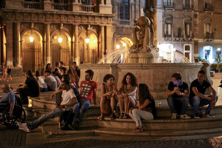 Catania Nightlife