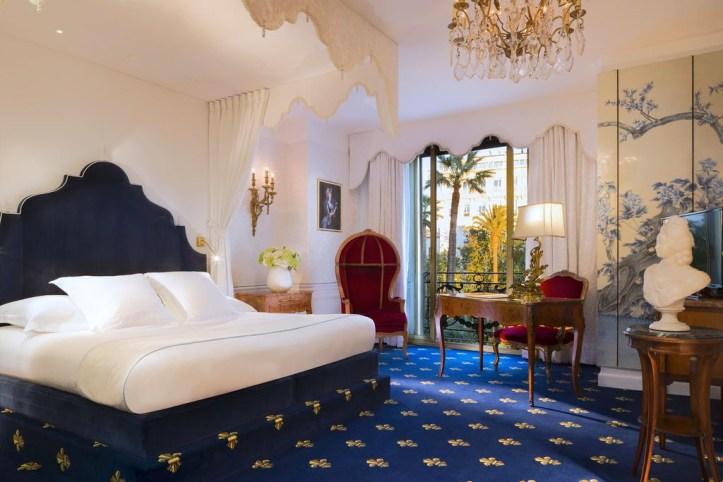 Hotel Negresco Room
