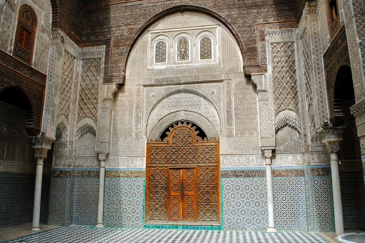 Madrasa Al-Attarine