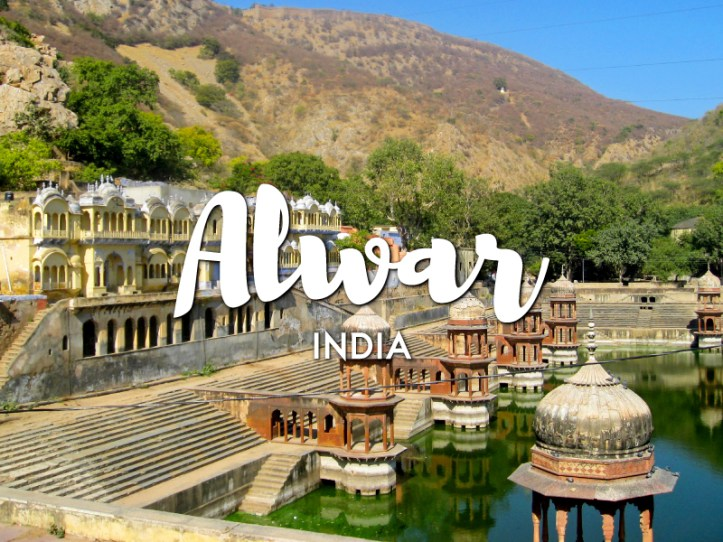 One day in Alwar Itinerary