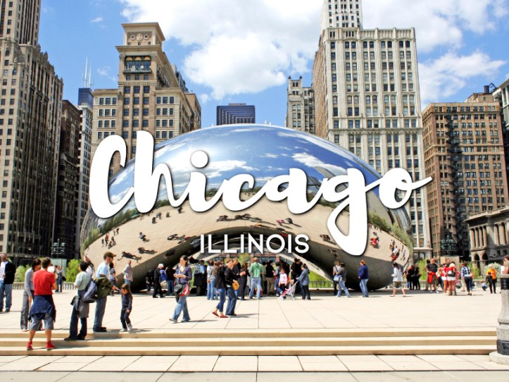 One day in Chicago Itinerary