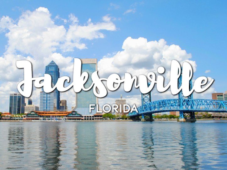 One day in Jacksonville