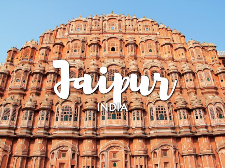 One day in Jaipur Itinerary