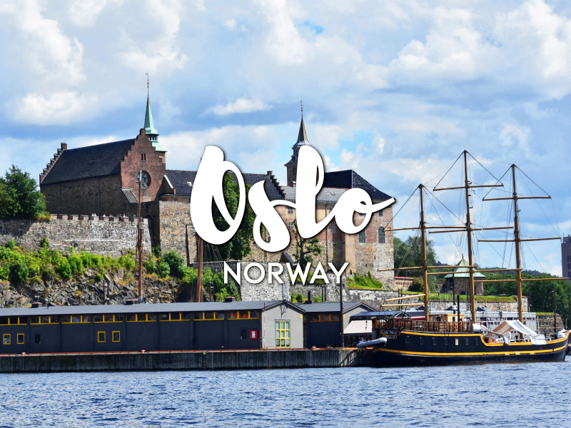 One Day in Oslo Itinerary – Top things to do in Oslo, Norway